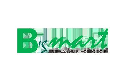 Cửa hàng tiện lợi B's mart
