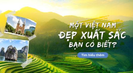 Tìm Về Nét Đẹp Việt