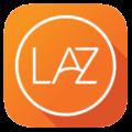 Lazada button