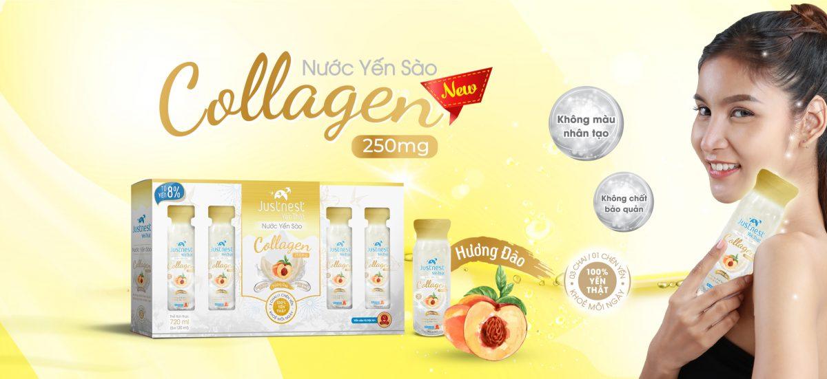 Không chỉ giúp đẹp da mà collagen còn mang thật nhiều lợi ích khác cho sức khỏe.
